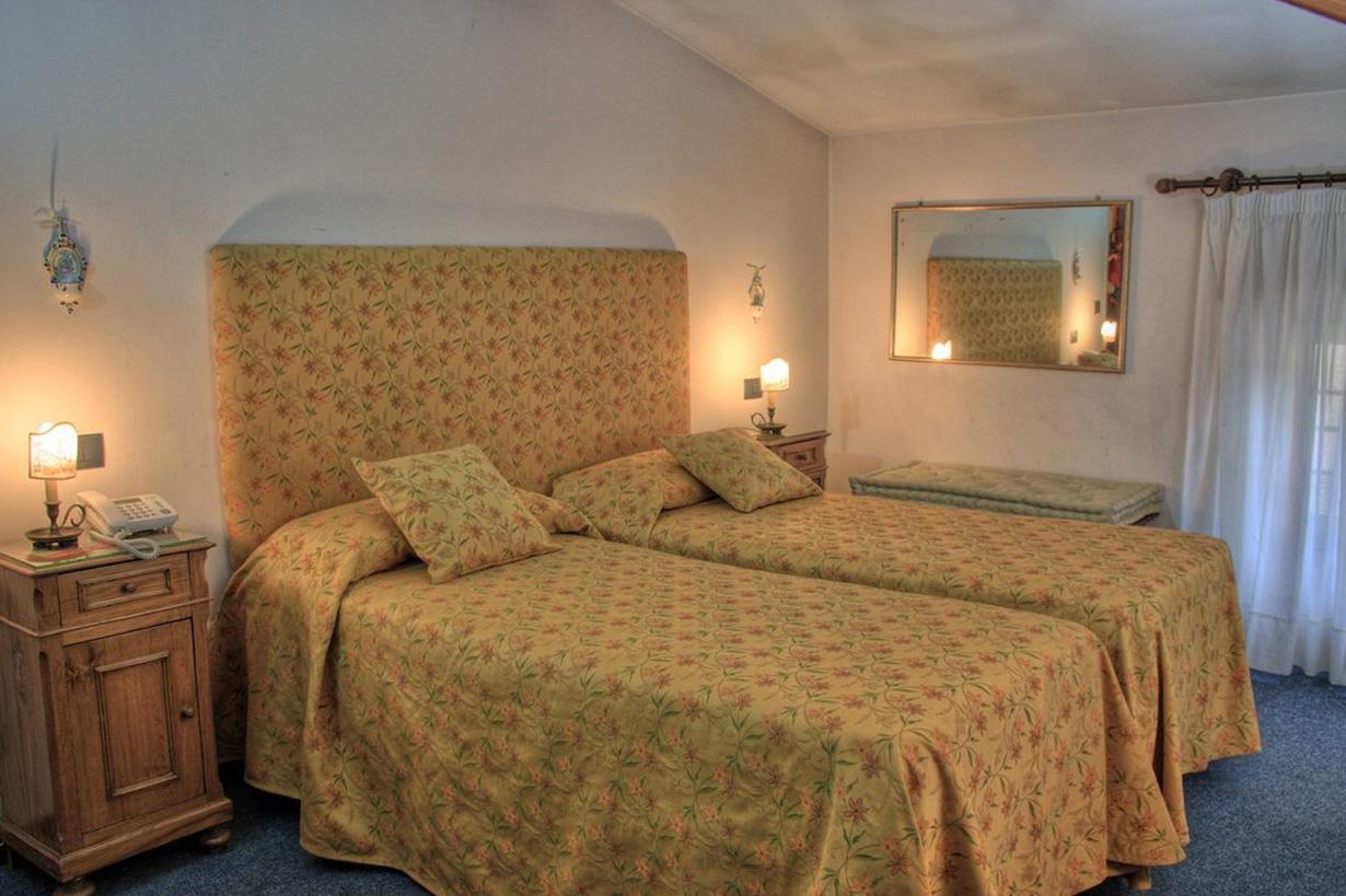 Hotel Torcolo Verona